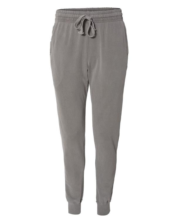 Comfort Colors French Terry Jogger Pants-Comfort Colors-Pacific Brandwear