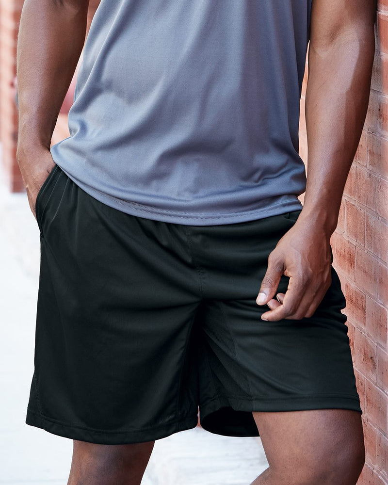 "BT5 9"" Inseam Trainer Shorts-Badger-Pacific Brandwear"