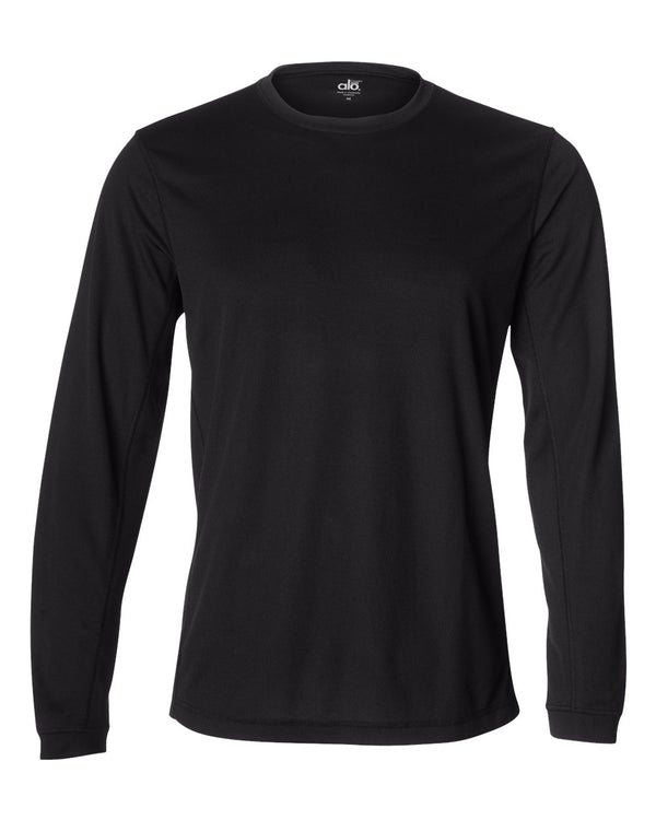 Long sleeve T-Shirt-All Sport-Pacific Brandwear