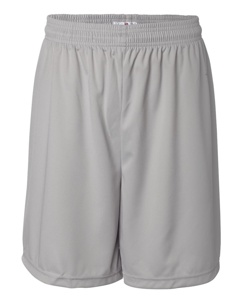 "B-Core 7"" Shorts-Badger-Pacific Brandwear"