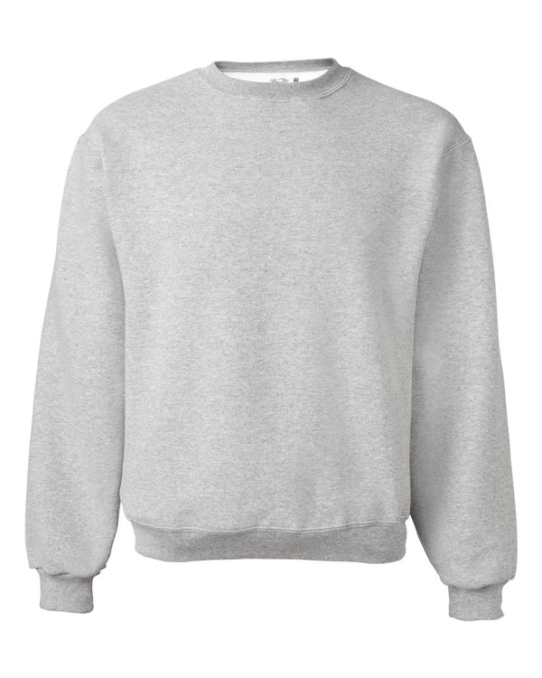 Supercotton Crewneck Sweatshirt-Fruit of the Loom-Pacific Brandwear