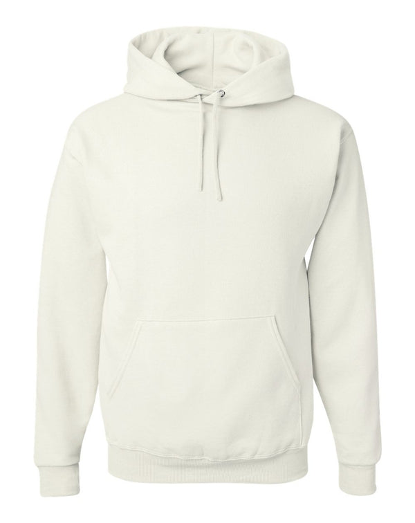 NuBlend Hooded Sweatshirt-JERZEES-Pacific Brandwear