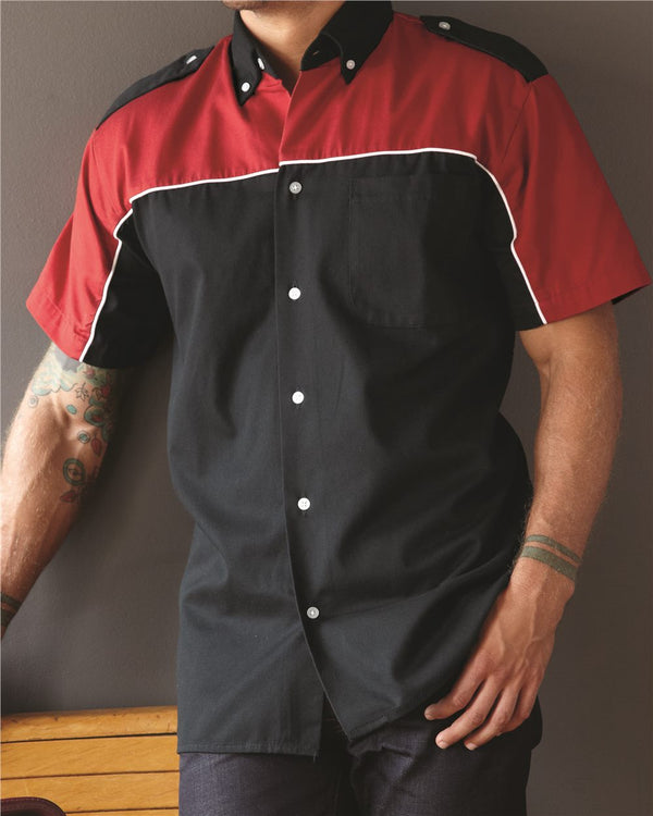 Cyclone Racing Shirt-Hilton-Pacific Brandwear