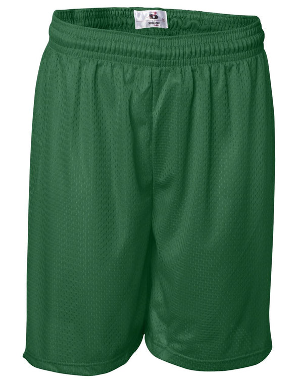 "Pro Mesh 7"" Shorts-Badger-Pacific Brandwear"