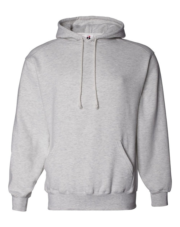 Hooded Sweatshirt-Badger-Pacific Brandwear