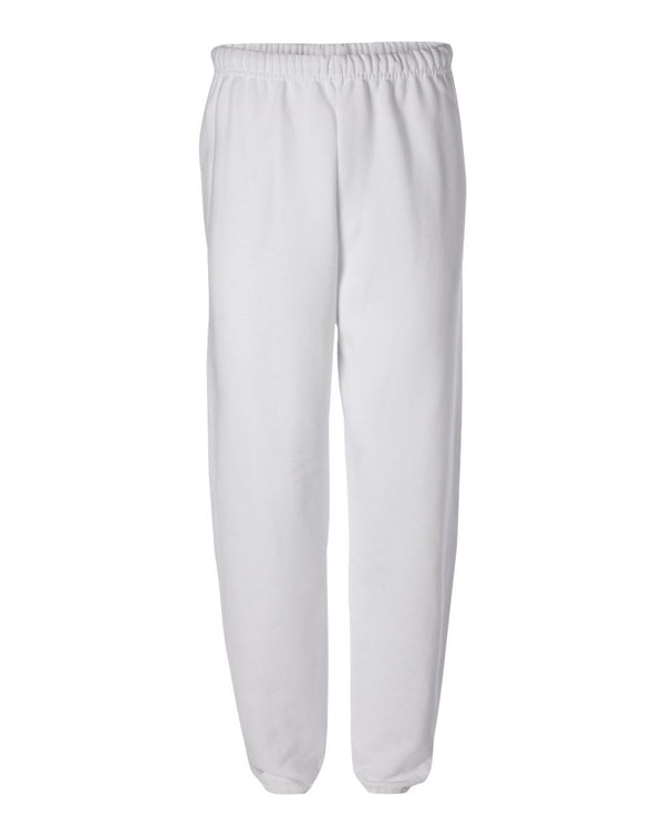 NuBlend Sweatpants-JERZEES-Pacific Brandwear