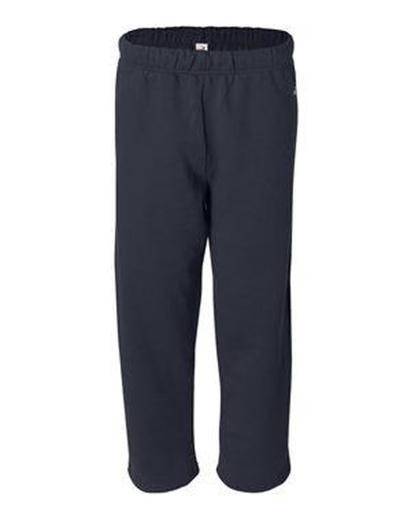 Open-Bottom Sweatpants-Badger-Pacific Brandwear