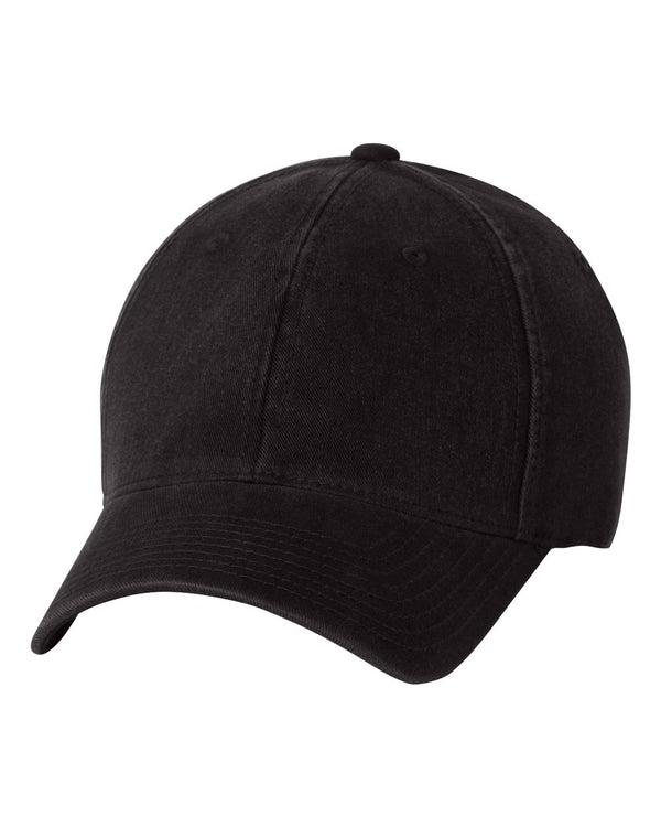 Garment-Washed Cap-Flexfit-Pacific Brandwear