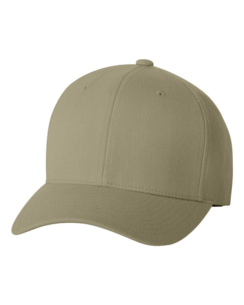 Wool-Blend Cap-Flexfit-Pacific Brandwear