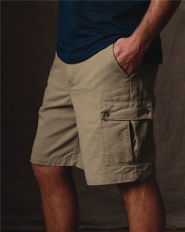Cargo Shorts-Red Kap-Pacific Brandwear