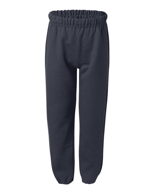 Heavy Blend Youth Sweatpants-Gildan-Pacific Brandwear