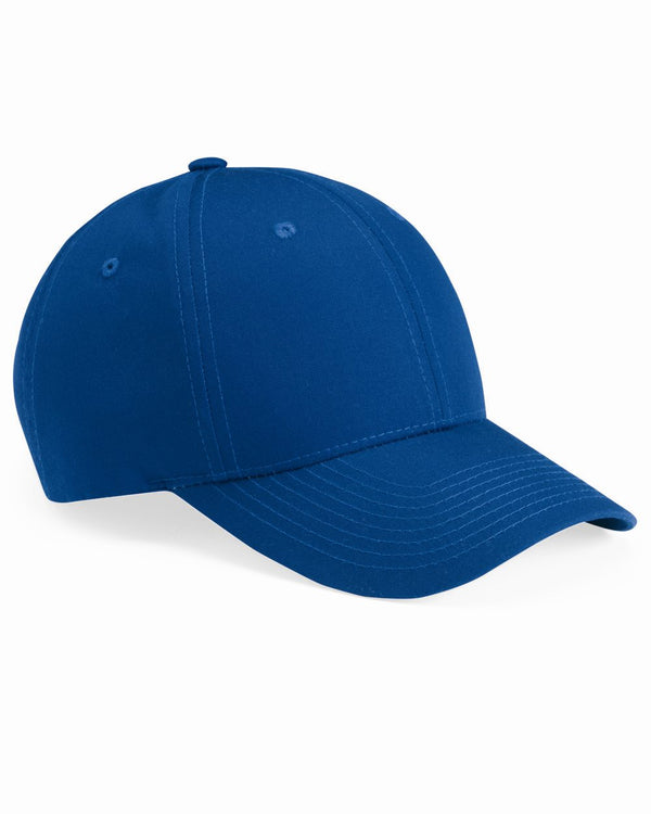 Twill Cap-Valucap-Pacific Brandwear