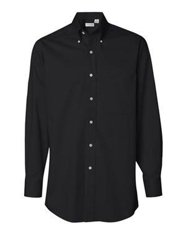 Long Sleeve Baby Twill Shirt-Van Heusen-Pacific Brandwear