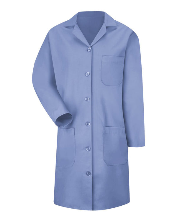 Women's Lab Coat-Red Kap-Pacific Brandwear