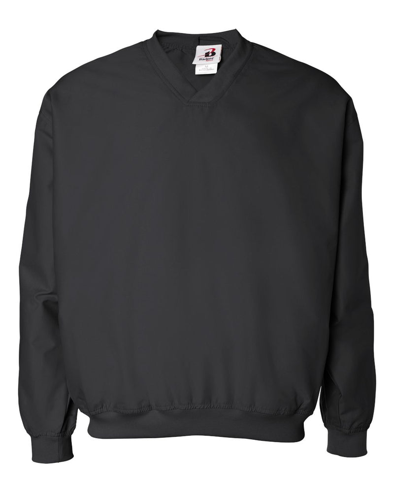 Microfiber WindShirt-Badger-Pacific Brandwear