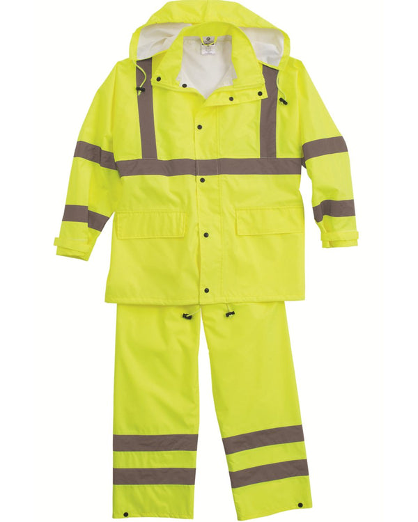 Economy Full Rainsuit-ML Kishigo-Pacific Brandwear