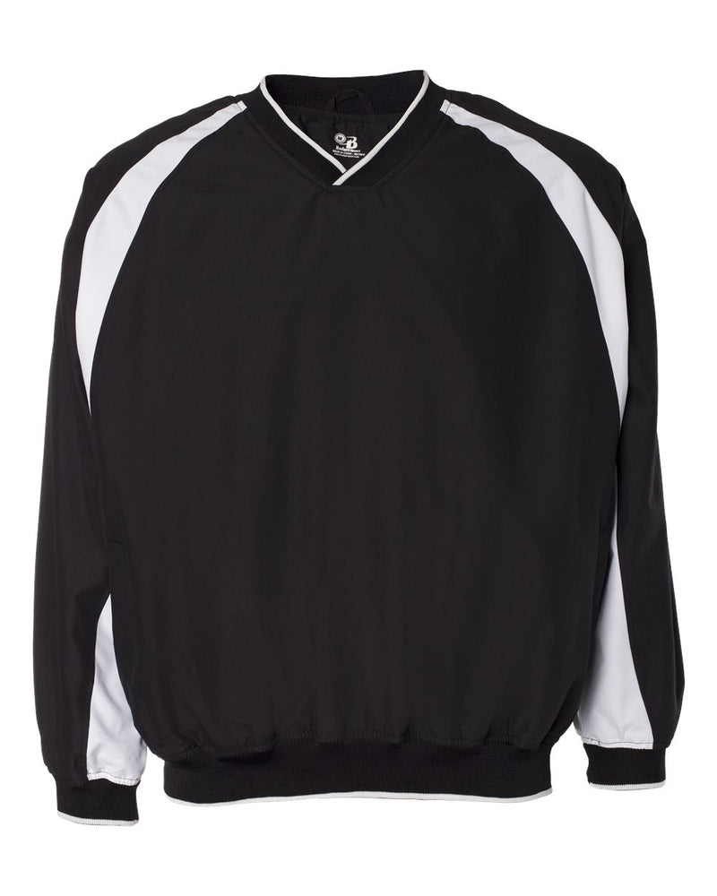 Hook WindShirt-Badger-Pacific Brandwear