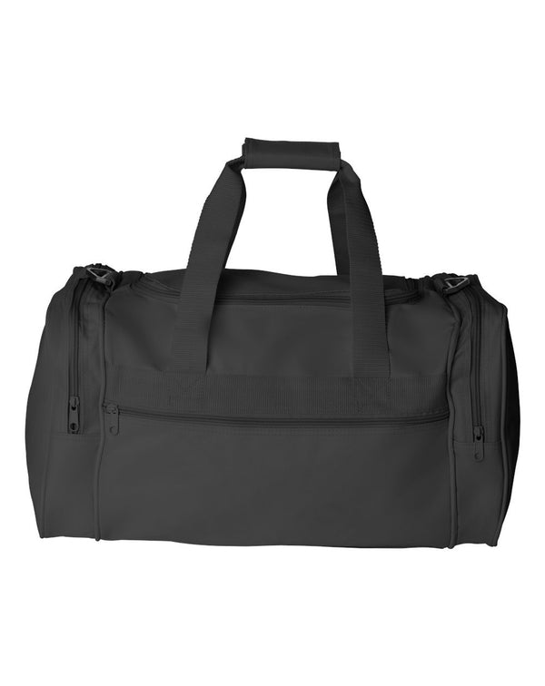 600-Denier Small Gear Bag-Augusta Sportswear-Pacific Brandwear