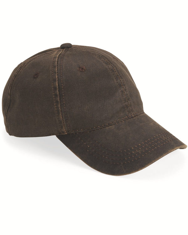 Weathered Cap-Outdoor Cap-Pacific Brandwear