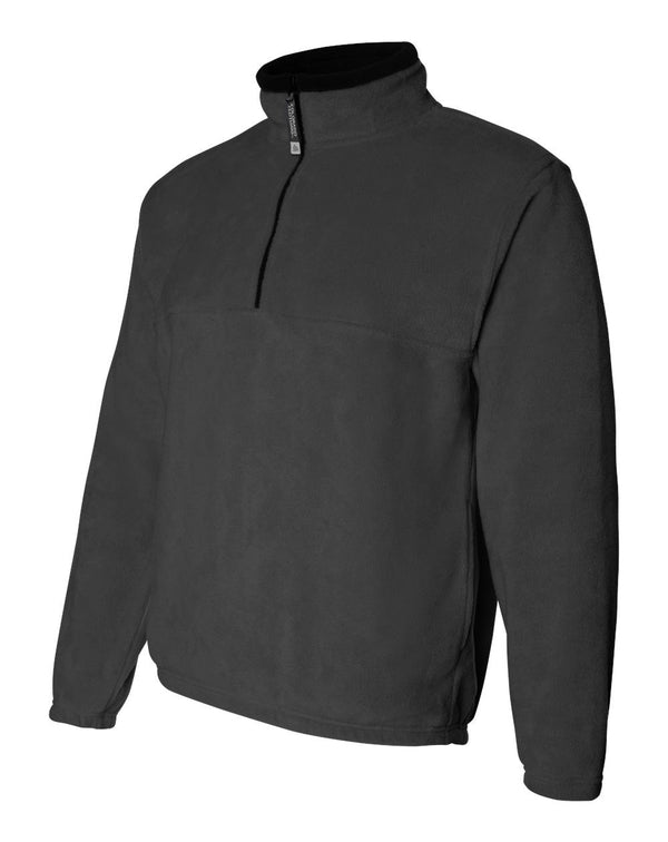 Classic Fleece Half-Zip Pullover-Colorado Clothing-Pacific Brandwear