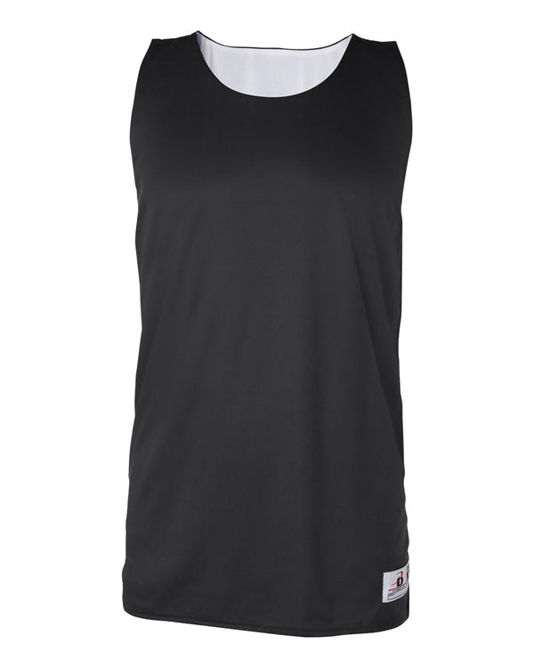 B-Core Reversible Tank Top-Badger-Pacific Brandwear