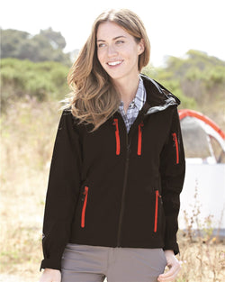Women's H2Xtreme Expedition Soft Shell-Stormtech-Pacific Brandwear