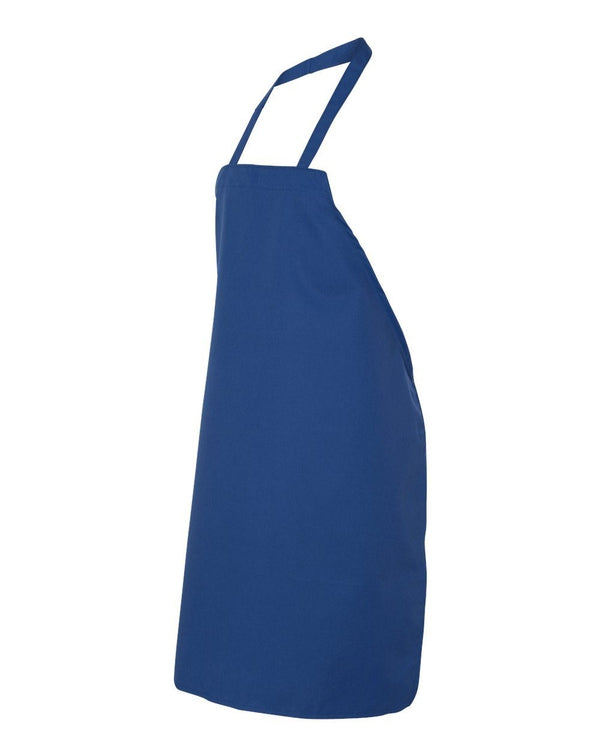 Chef Designs Bib Apron-Chef Designs-Pacific Brandwear