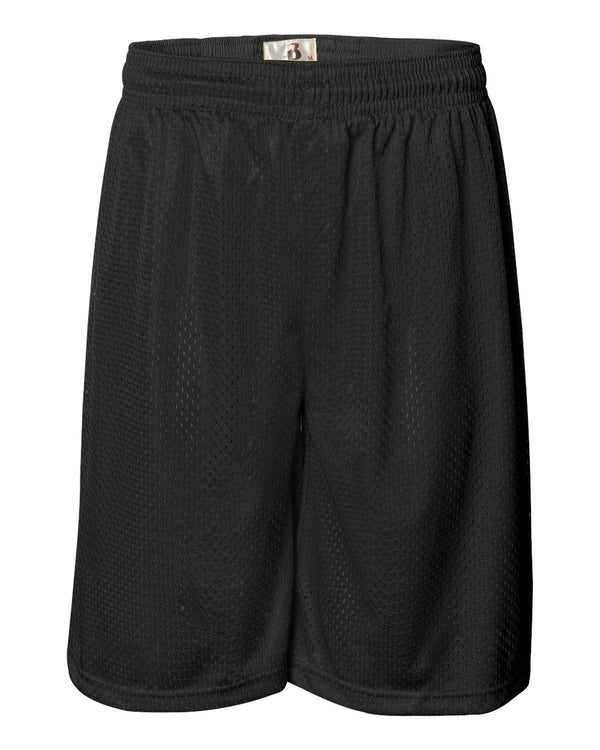 Pro Mesh 11'' Inseam Shorts-Badger-Pacific Brandwear