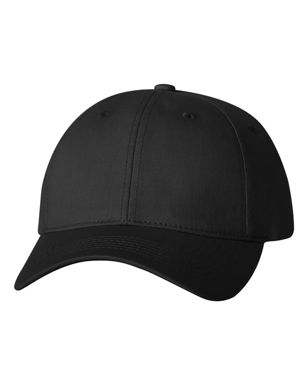 Adult Cotton Twill Cap-Sportsman-Pacific Brandwear
