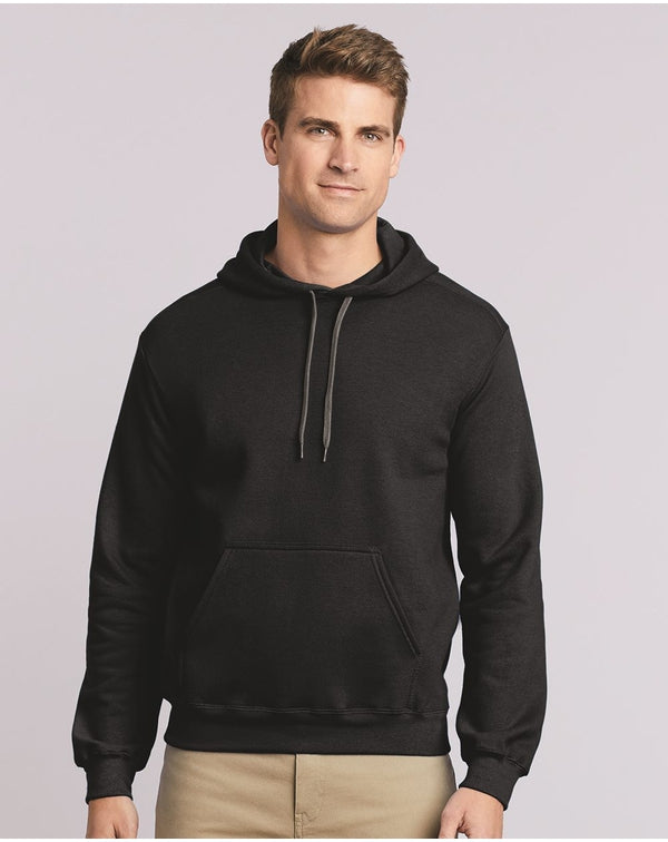 Premium Cotton Hooded Sweatshirt-Gildan-Pacific Brandwear