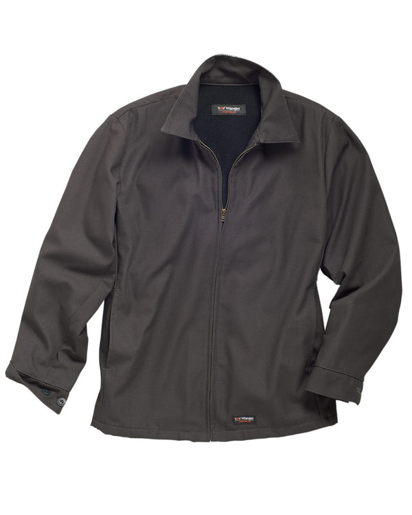Work Jacket Tall Sizes-Wrangler-Pacific Brandwear