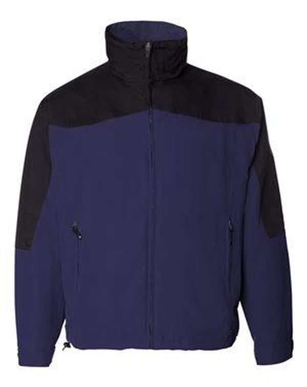3-in-1 Systems Jacket Outer Shell-Colorado Clothing-Pacific Brandwear