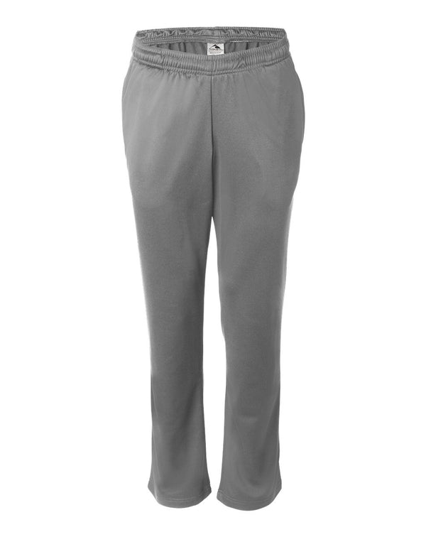 Wicking Fleece Sweatpants-Augusta Sportswear-Pacific Brandwear