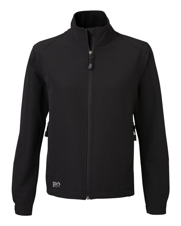 Women's Precision All Season Soft Shell Jacket-DRI DUCK-Pacific Brandwear