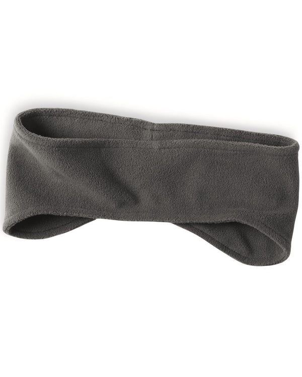 Polar Fleece Headband-Sportsman-Pacific Brandwear