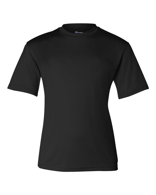 Double Dry Youth Performance T-Shirt-Champion-Pacific Brandwear