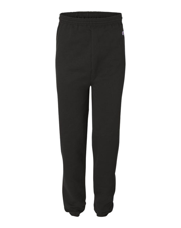 Double Dry Eco Sweatpants-Champion-Pacific Brandwear