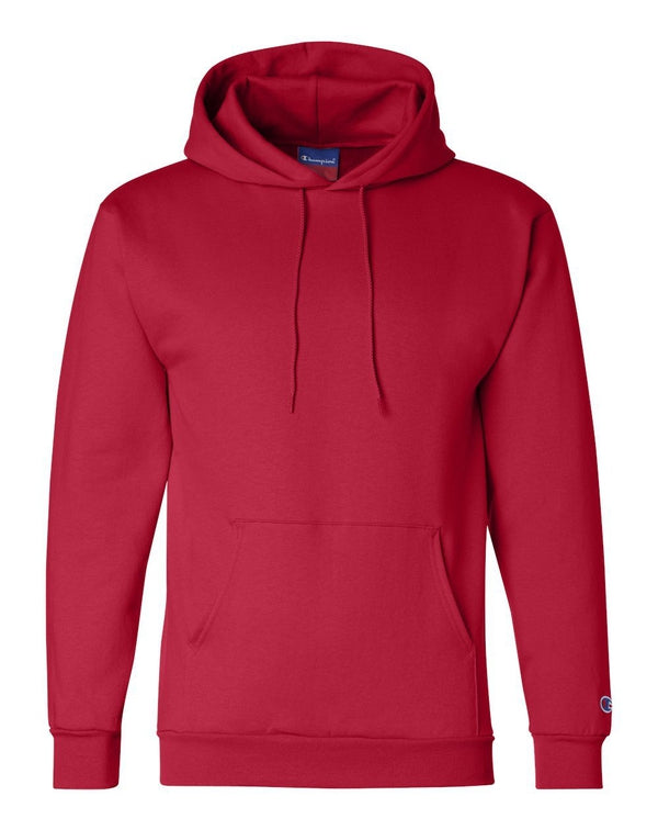 Double Dry Eco Hooded SweatShirt-Champion-Pacific Brandwear