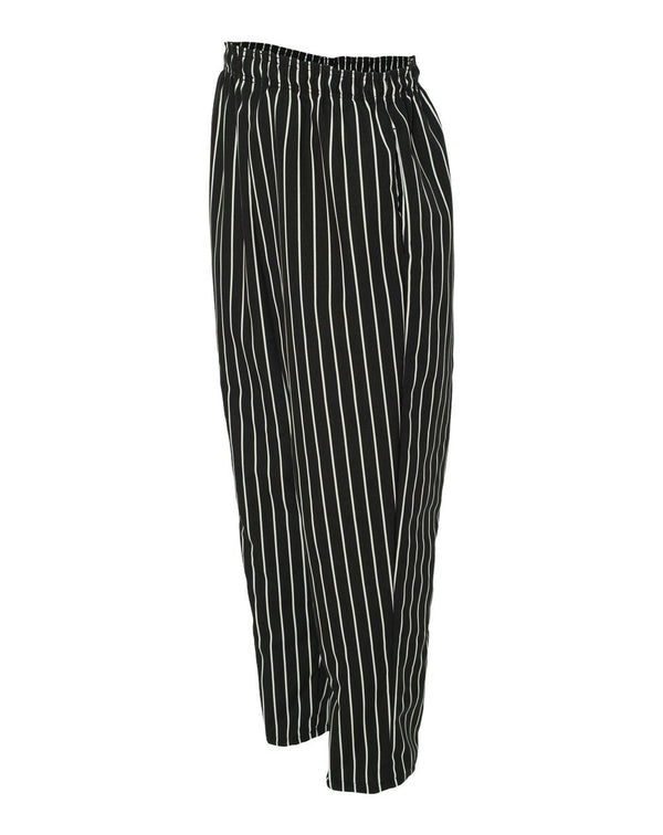 Chef Designs Spun Poly Baggy Chef Pants-Chef Designs-Pacific Brandwear
