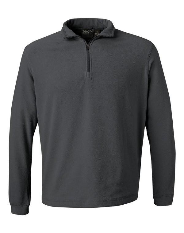 Nano-Fleece Element Quarter-Zip Pullover-DRI DUCK-Pacific Brandwear