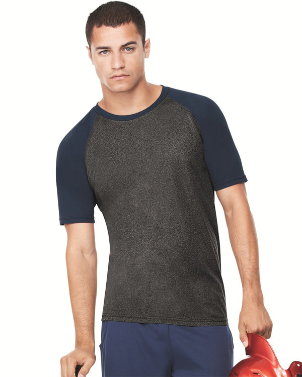 Performance Raglan T-Shirt-All Sport-Pacific Brandwear