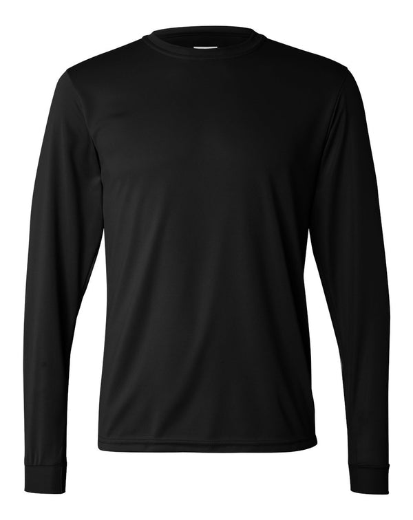 Performance Long sleeve T-Shirt-Augusta Sportswear-Pacific Brandwear