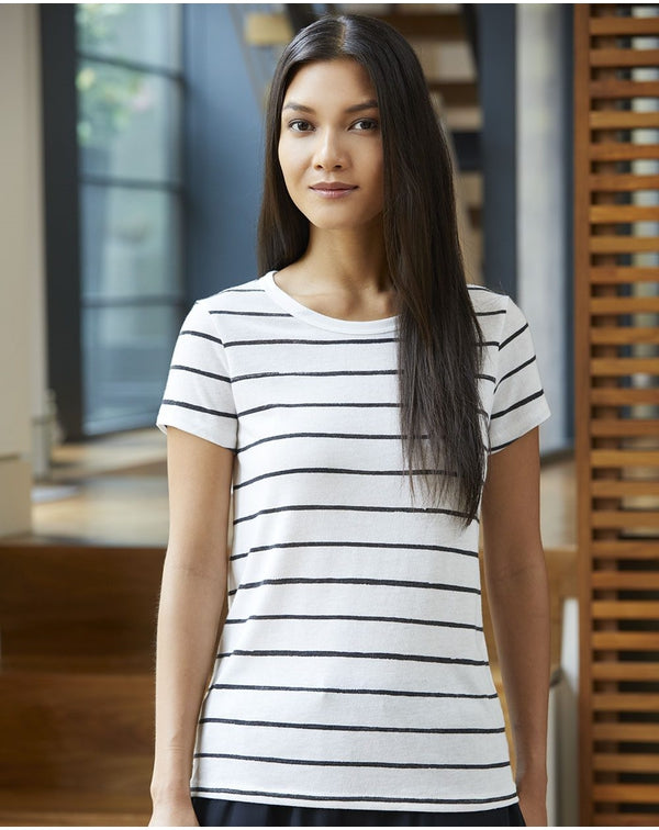 Women's Eco-Jersey Ideal Tee-Alternative Apparel-Pacific Brandwear