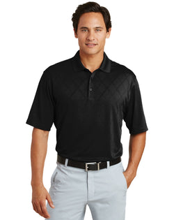 Nike Dri-FIT Cross-Over Texture Polo-Nike-Pacific Brandwear