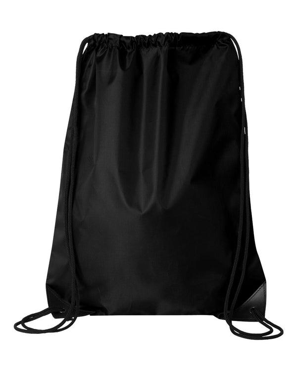 Value Drawstring Backpack-Liberty Bags-Pacific Brandwear