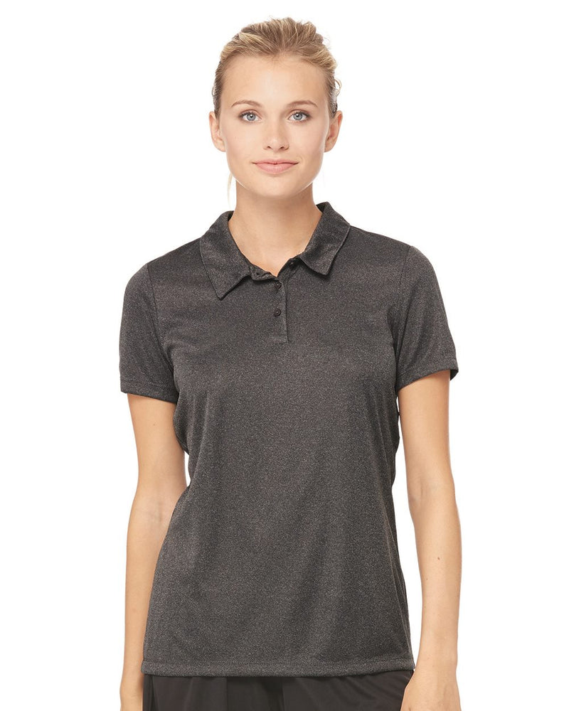Women's Performance 3-Button Sport Shirt-All Sport-Pacific Brandwear