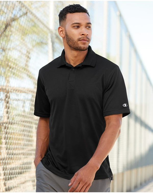 Champion Ultimate Double Dry® Performance Sport Shirt-Champion-Pacific Brandwear