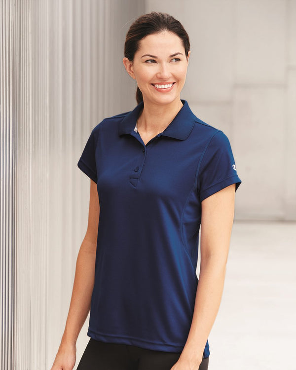 Women's Ultimate Double Dry Performance Sport Shirt-Champion-Pacific Brandwear