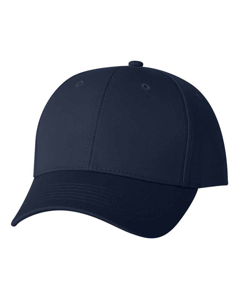 Recycled PET Washed Twill Cap-Mega Cap-Pacific Brandwear