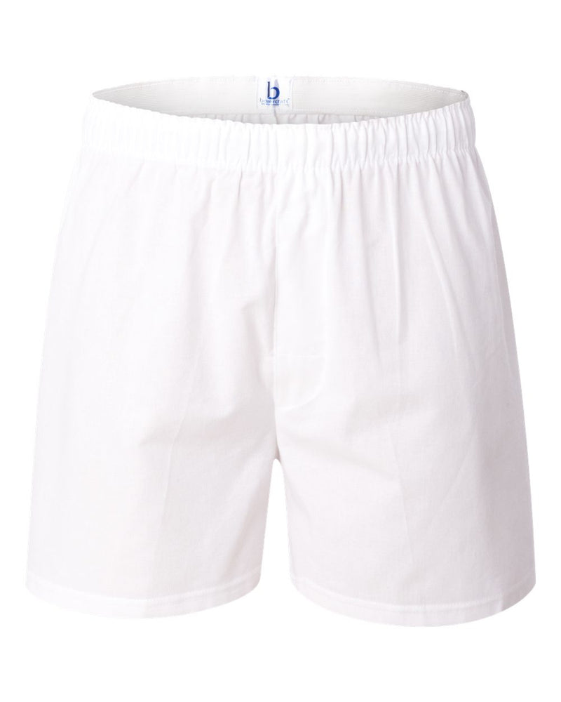 Cotton Boxer-Boxercraft-Pacific Brandwear